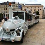 Le Petit Train du Mans