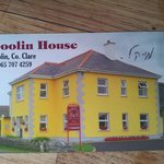 Photo de Doolin House