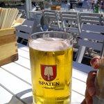 Local beer Öckerö