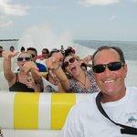 Thriller Boat - South Beach