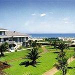 green marine vista giardino
