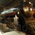 Locomotive CPR 2850