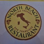 Logo on the menu