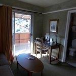 Room 318 balcony