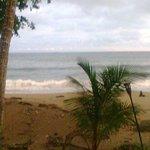 Playa Tango Mar
