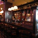 One of Two Authentic Irish Bars