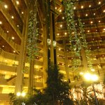 Hotelbar und Foyer