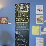 Photo de Catbird Creamery