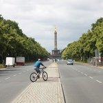 Avenida do Tiergarten