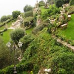 Gardens of Le Chevre D'Or