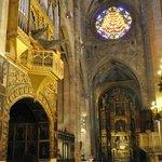 Cathedral La Seu - 1