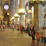 Cathedral La Seu - 4