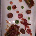 variations autour de la tomate