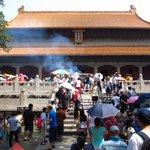 DaCheng Hall