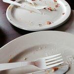 Good Meal - evidence