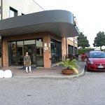 Foto de Tulip Inn Padova