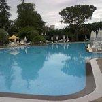 piscina più piccola