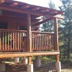 Cedar Ridge Cabin