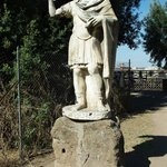 Headless Roman. Apt analogy.