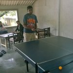 Table Tennis @ Ras