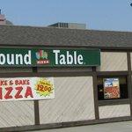 Foto van Round Table Pizza