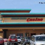 Diamond Mountain Casino Sports Bar & Grill, Susanville, California