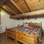 bedroom Chalet Bellavista Livigno