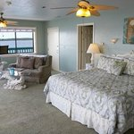 Tropical Tranquility Gulf front suite