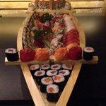 Barca Youki