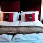 Comfy Bedding