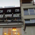 Hotelul Panoramik Rio di Pusteria Italia