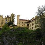 Schloss Hohenschwangau, Bavaria, Germany