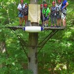 Our zip group 8-20-'14