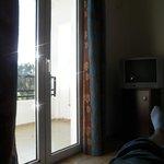 part of room