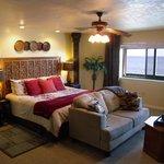 Castaways Gulf front suite