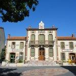 Mairie de Tautavel