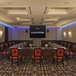 Salones de banquetes