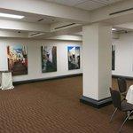 Genoa Meeting Room in the basement