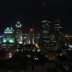 ok views depending on room