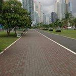 #Cinta costera #PanamaCity
