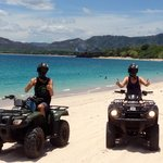 ATVs Playa Conchal