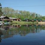 All Star Resort - Cottages & Motel Rooms