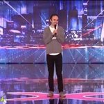 Taylor Williamson on America's Got Talent