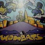 """Foto de wombats CITY HOSTEL VIENNA """"The Base"""""""