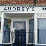 Billede af Audrey's Fish & Chips