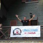 I Motociclanti motoclub - Catania