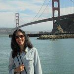 Special Golden Gate Vantage Point