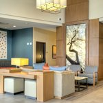 Welcome to the Hyatt Place Durham Southpoint