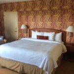 nice room i always like the beds