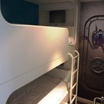 Kids bunks